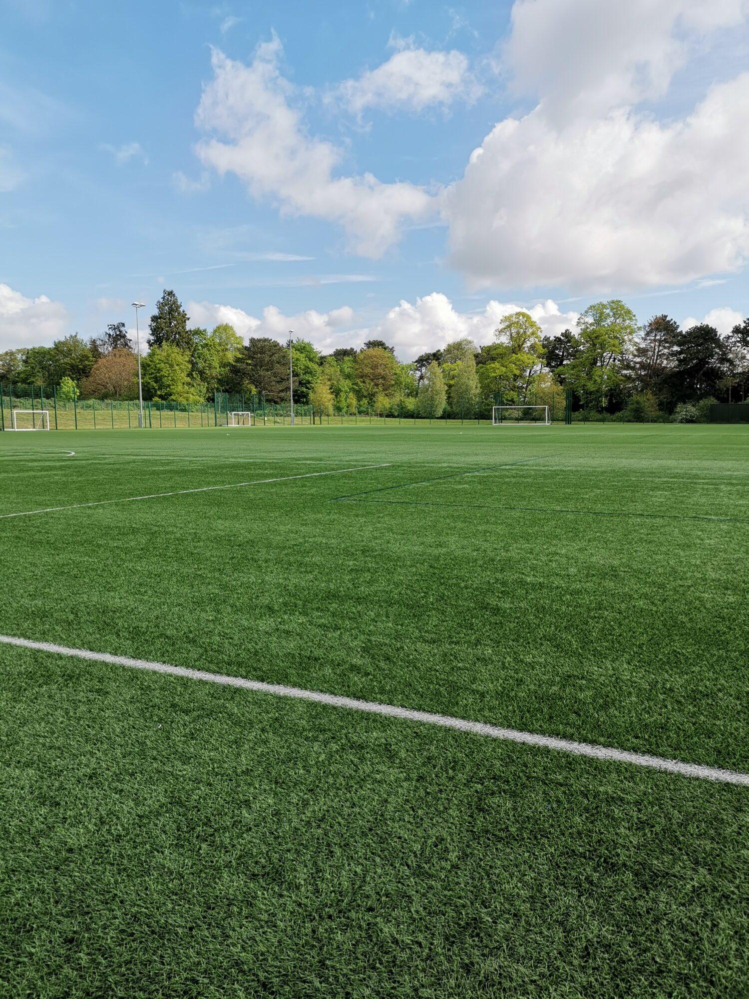 Tresham College Corby Football