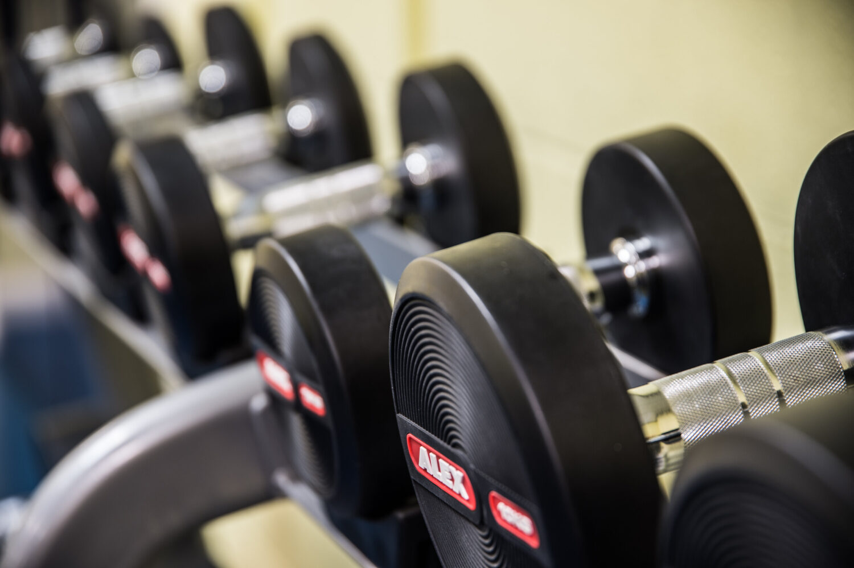 Trinity Gym