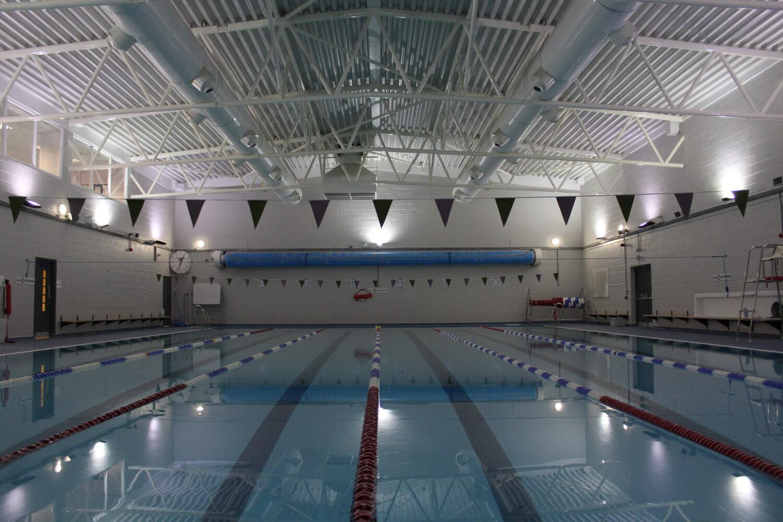 Trinity Swimming pool