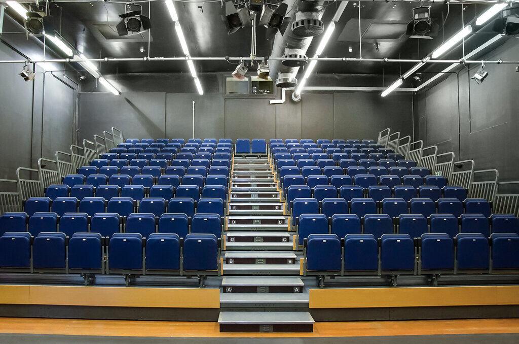 Bedford College Theatre